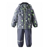 Куртка и штаны для мальчика утепленная Lassie Финляндия 713702-9631