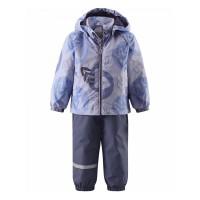 Куртка и штаны для мальчика утепленная Lassie Финляндия 713703-6171