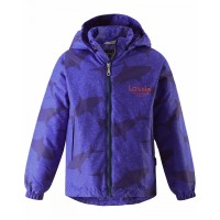 Куртка для мальчика утепленная Lassie Финляндия 721705R-6691