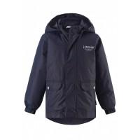 Куртка для мальчика утепленная Lassie Финляндия 721709-6970