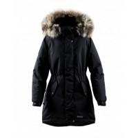 Kerry Пальто для девочек TIFFY K17463 A Цвет 042 Черный